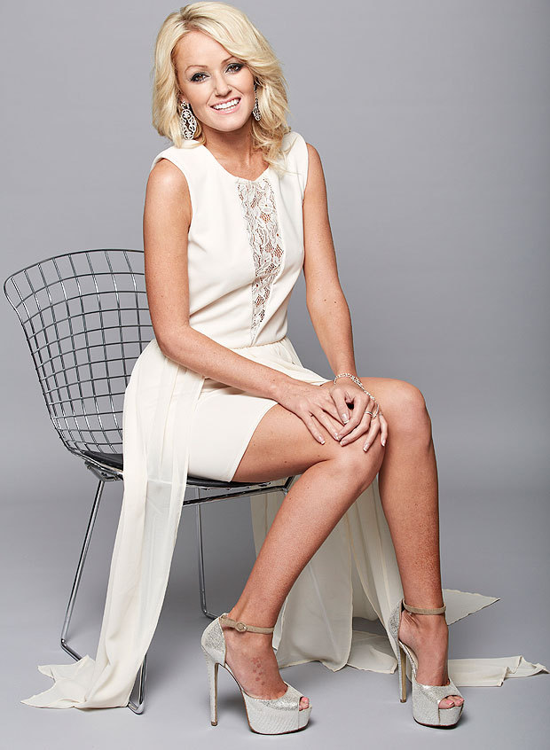 Hayley Roberts Feet