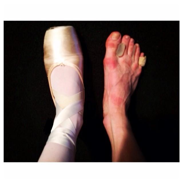 Casimere Jollette Feet