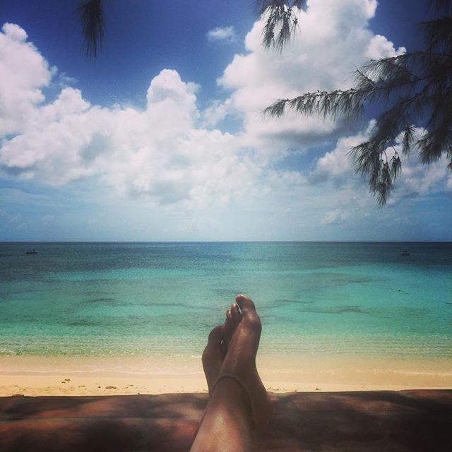 Joanna Christie Feet