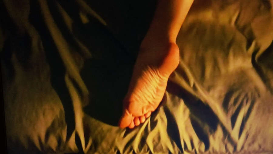 Emily VanCamp Feet