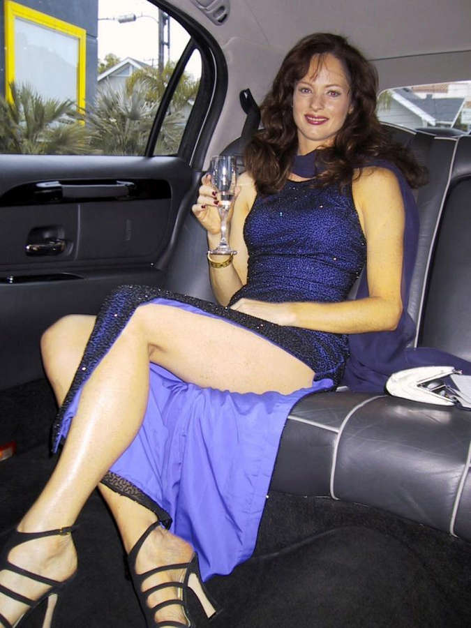 Dana Hee Feet