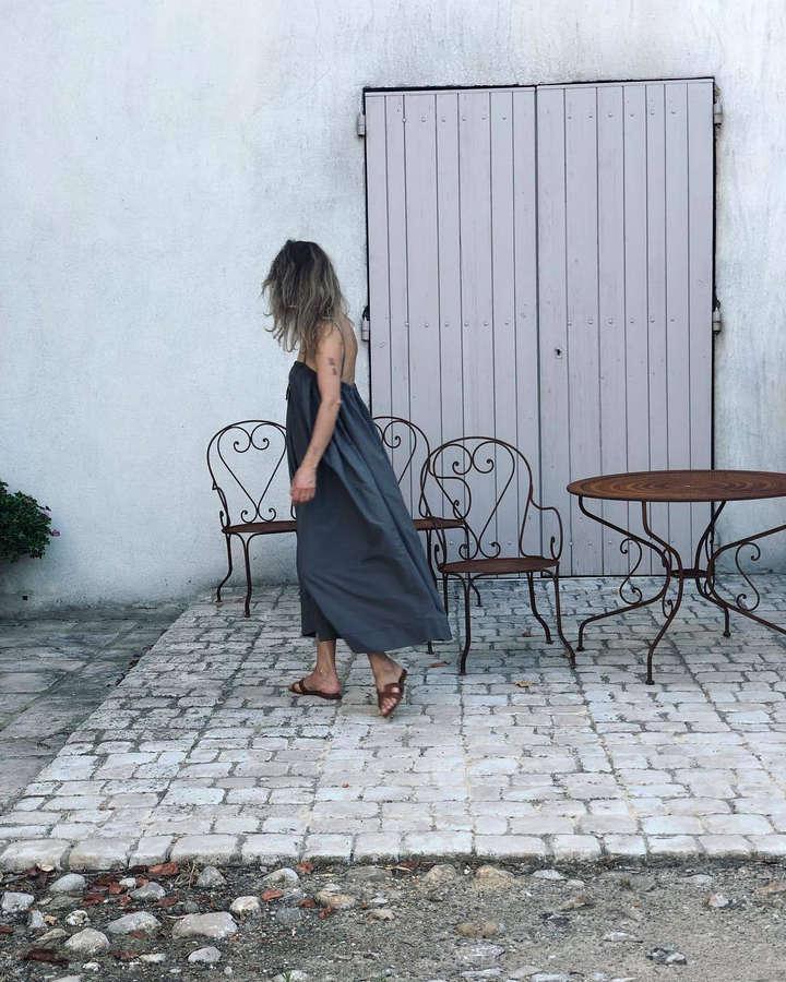 Agnieszka Dygant Feet