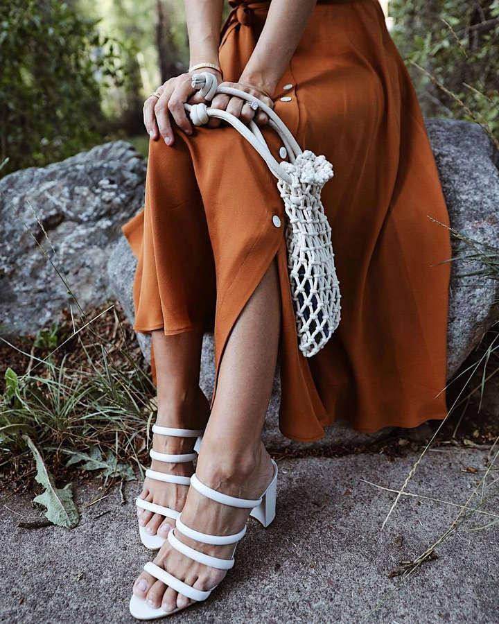 Jacey Duprie Feet