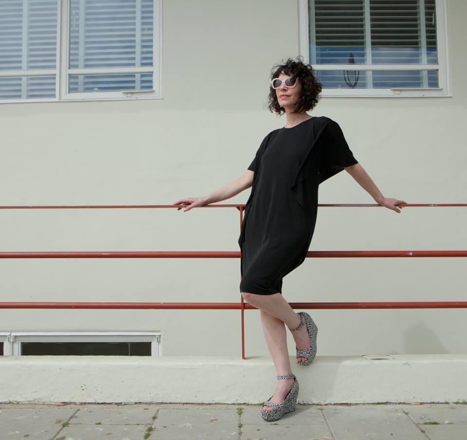 Tessa McGinn Feet