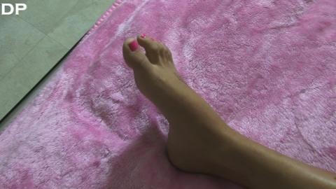 Miya Monroe Feet