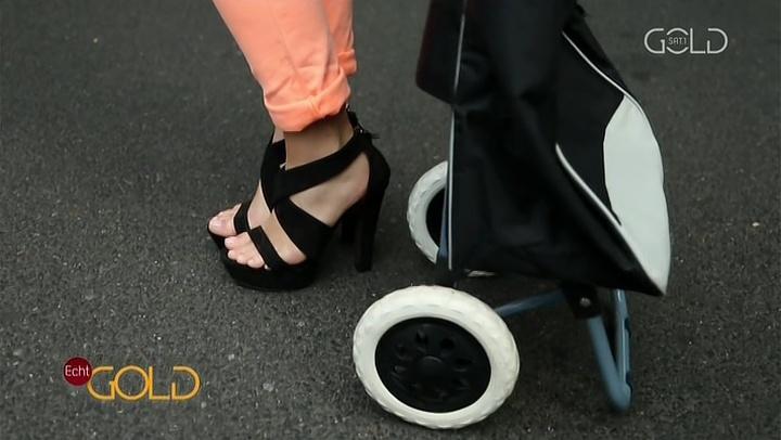 Annika Kipp Feet
