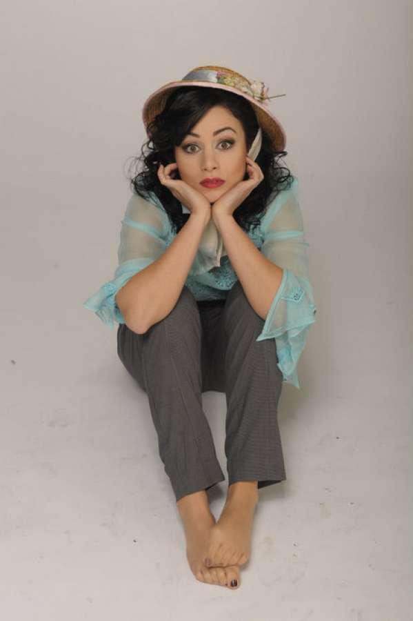Marlene Manes Feet