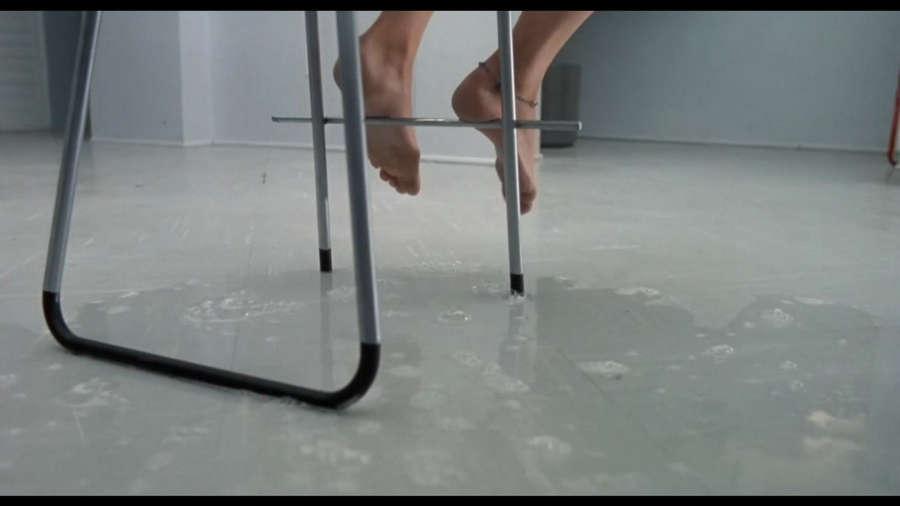Shevonne Durkin Feet