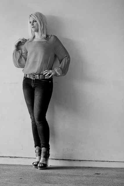 Alexis Auffray Feet