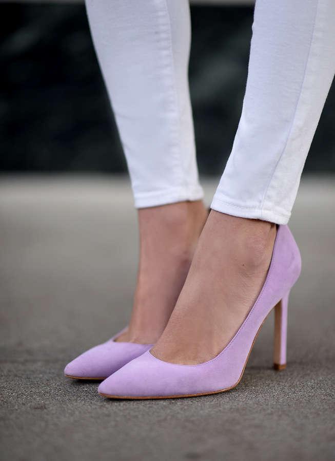 Shay Mitchell Feet