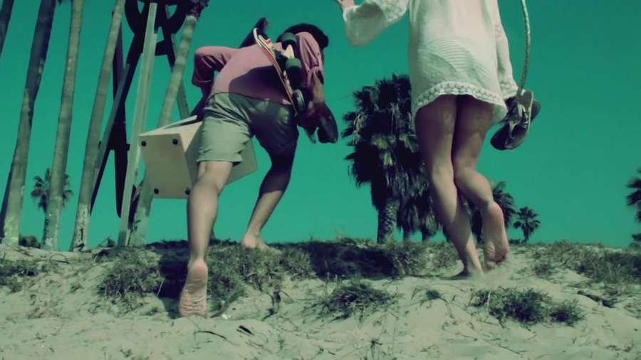 Alycia Dean Feet