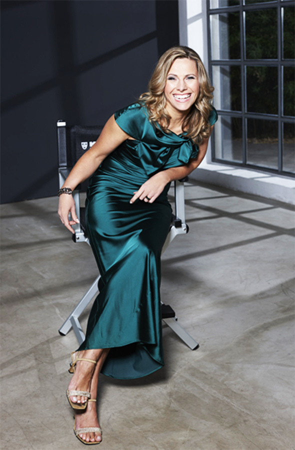 Andrea Griessmann Feet (7 images) - celebrity-feet.com