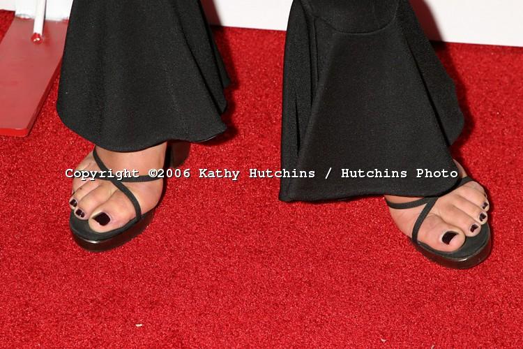 Tracey E Edmonds Feet