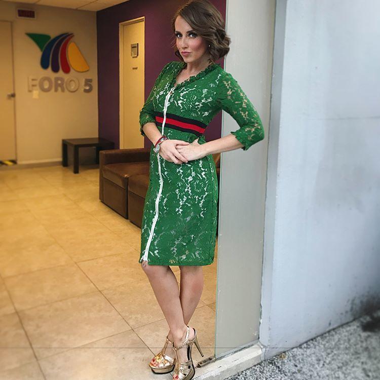 Jimena Perez Feet