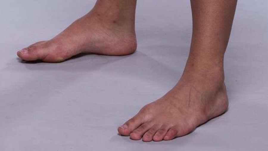 Miesha Tate Feet