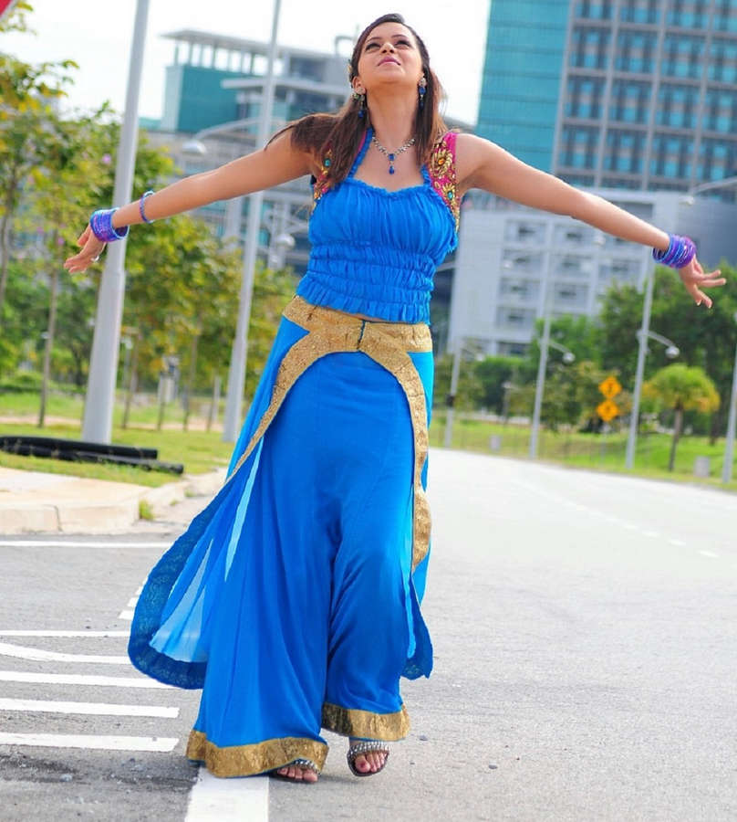 Bhavana Feet