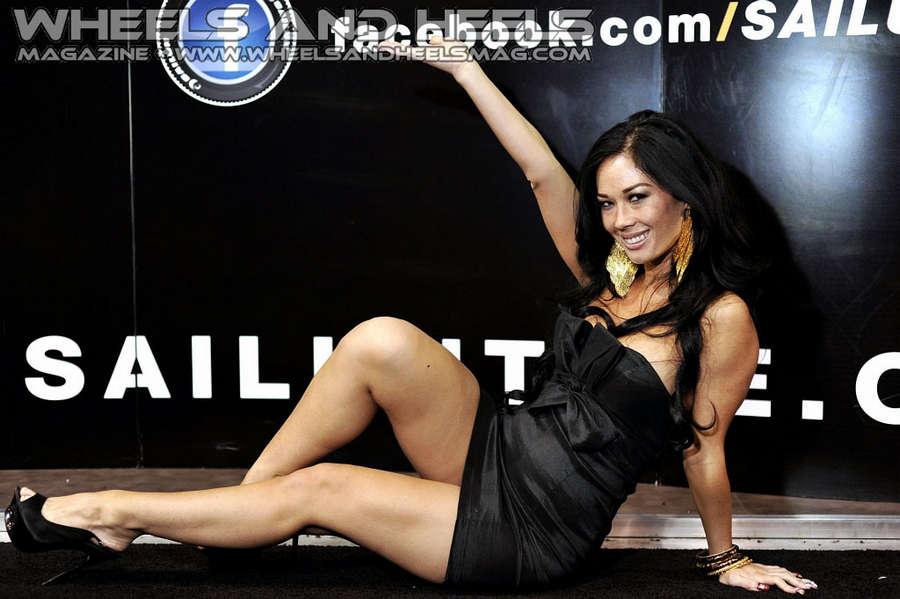 Maya Michelle Rew Feet