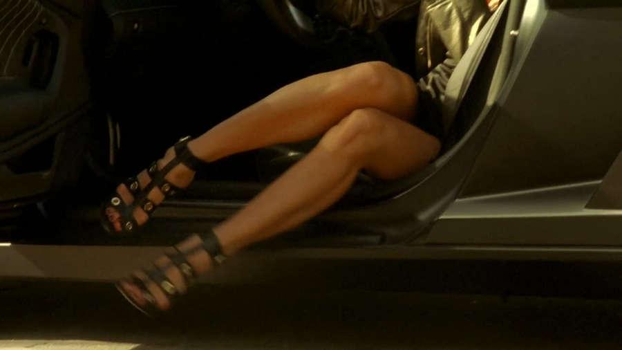 Aya Sumika Feet