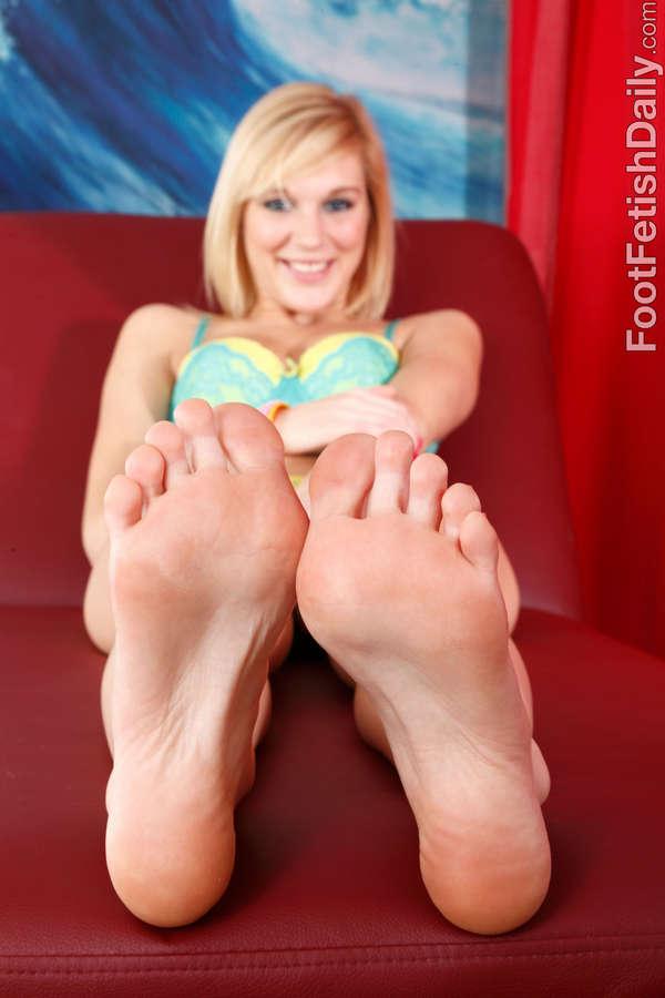 Hayden Hawkens Feet