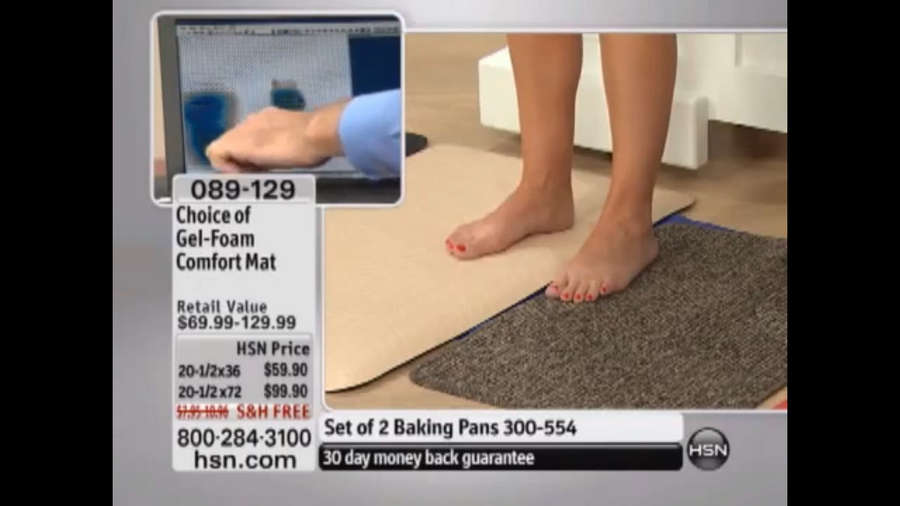 Amy Morrison Feet