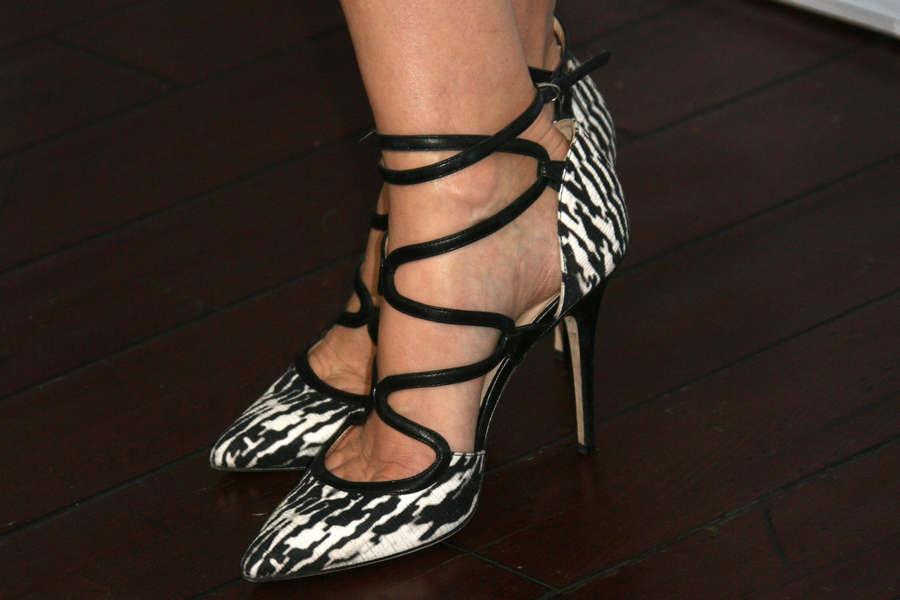 Connie Britton Feet