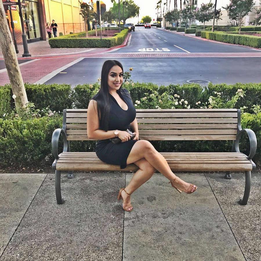 Veronica Vazquez Feet