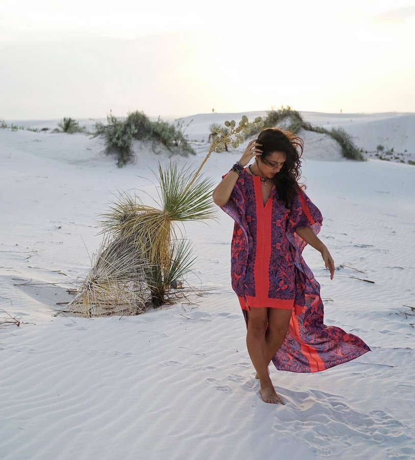 Ana Lorena Sanchez Feet