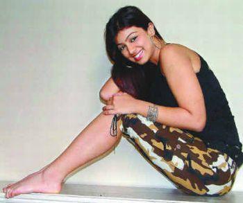 Ayesha Takia Feet