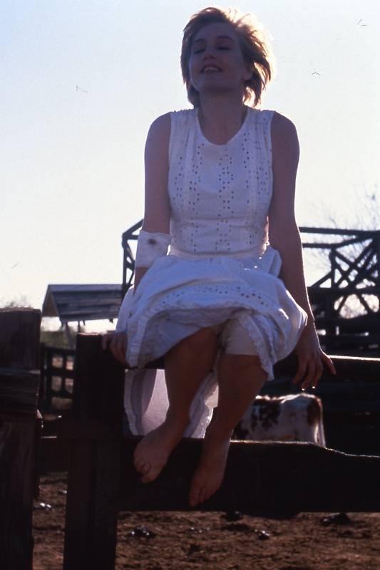 Jenny Wright Feet