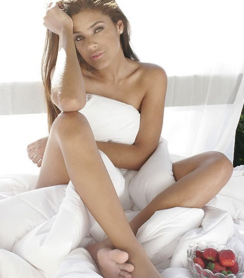 Ildi Silva Feet
