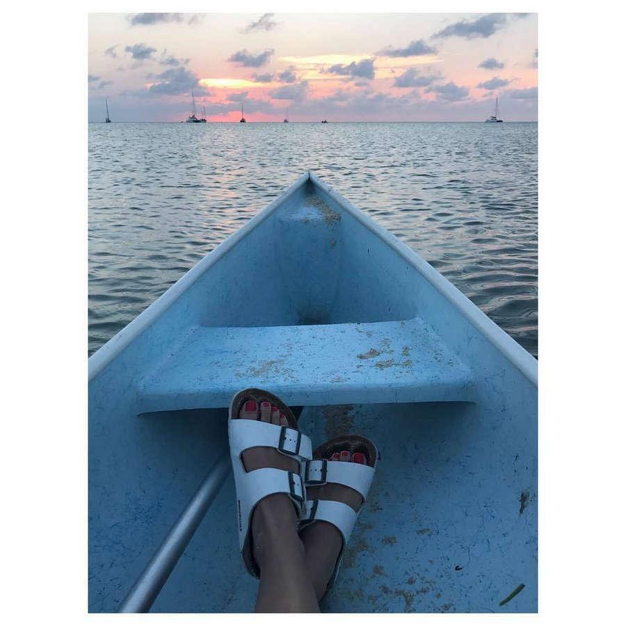 Lauren Mungo Feet