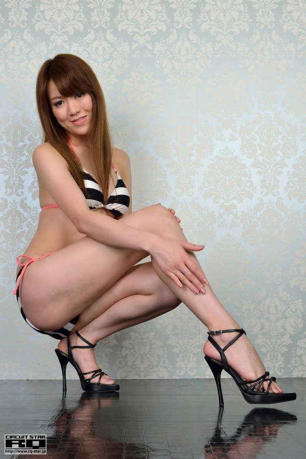 Mami Aizawa Feet