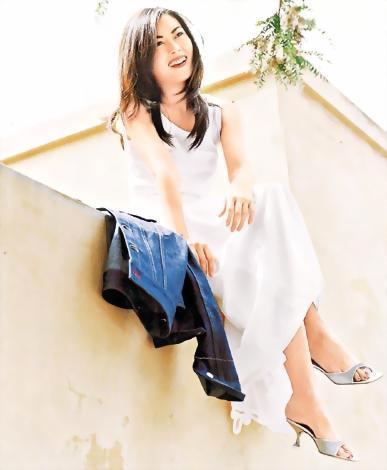 Miho Nakayama Feet