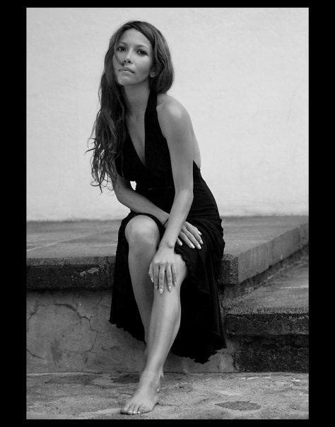 Alexandra Benedetti Feet