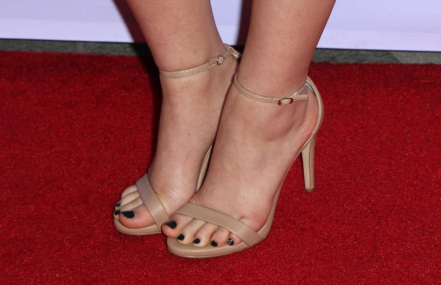 Kayla Maisonet Feet