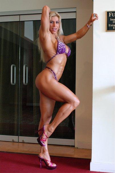 Regina Da Silva Feet