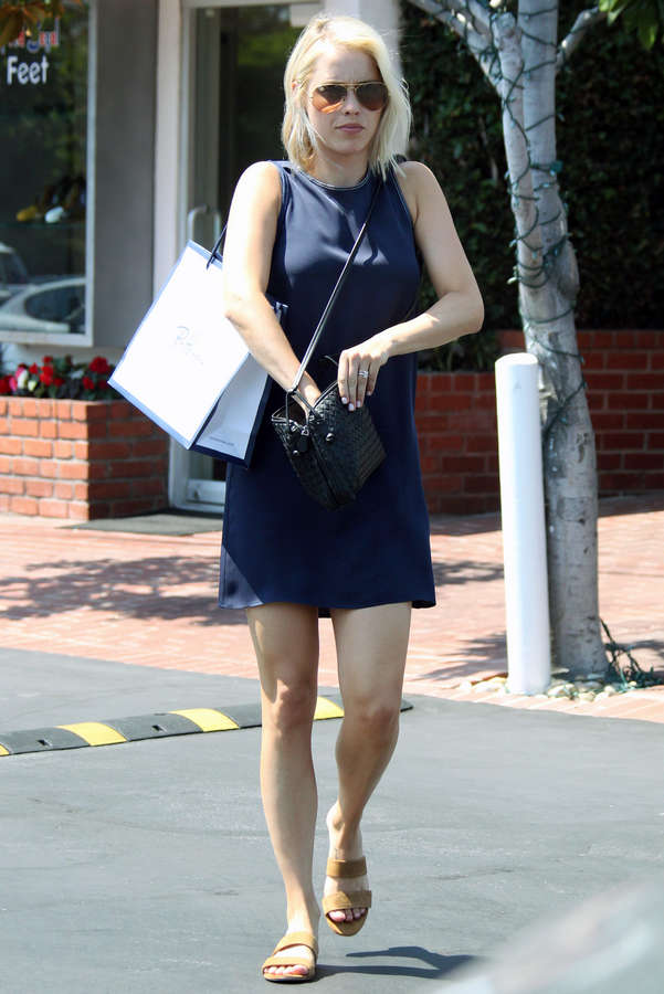 Claire Holt Feet