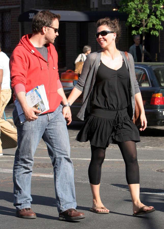 Maggie Gyllenhaal Feet