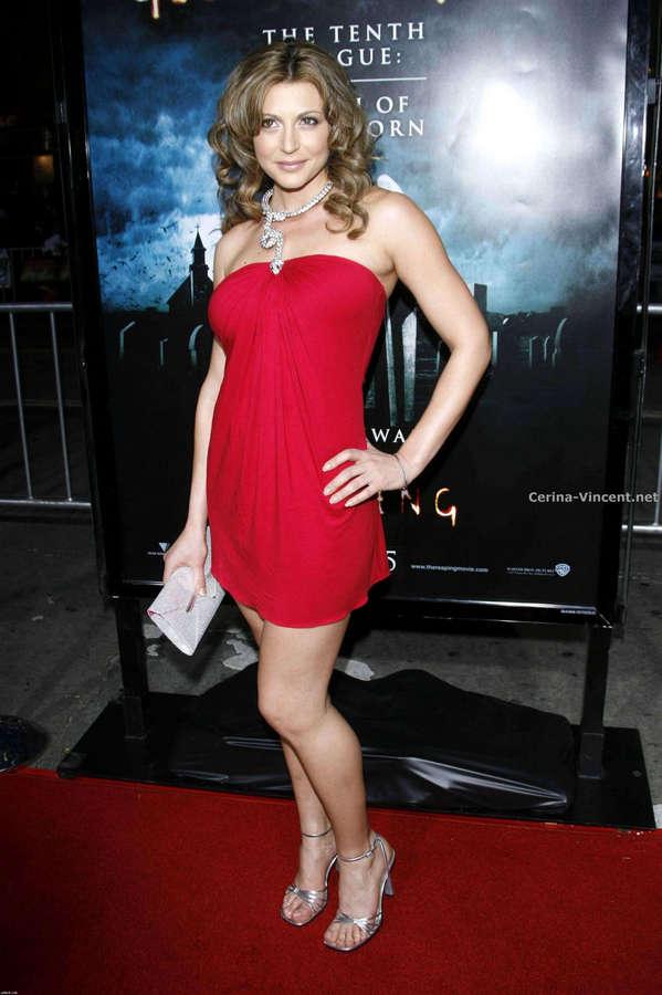 Cerina Vincent Feet