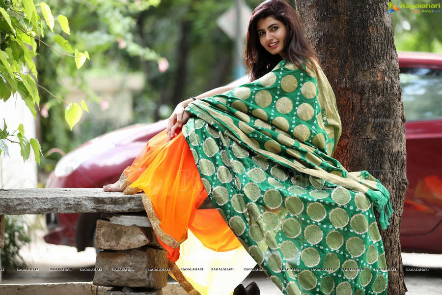 Ashima Narwal Feet