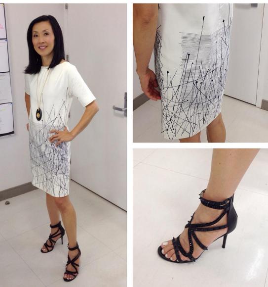 Jee Yun Lee Feet