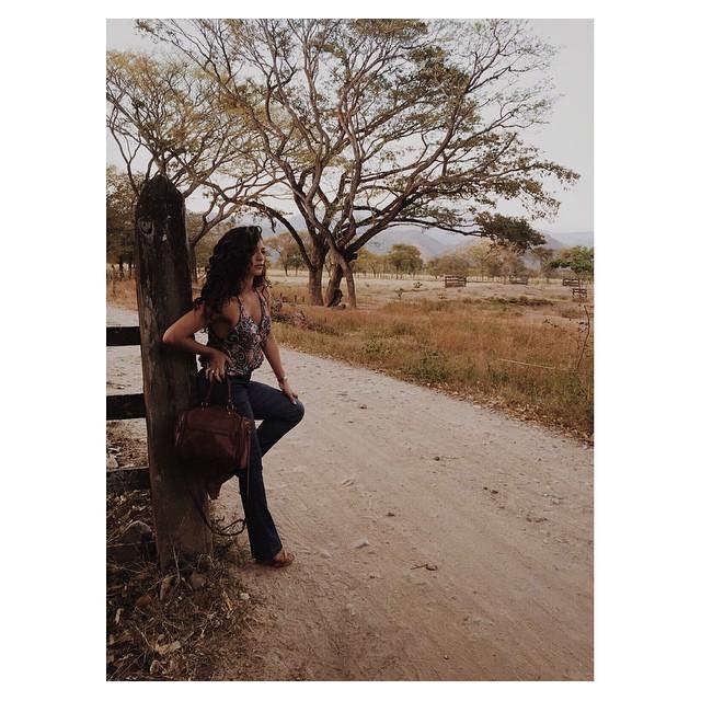 Kimberly Reyes Feet