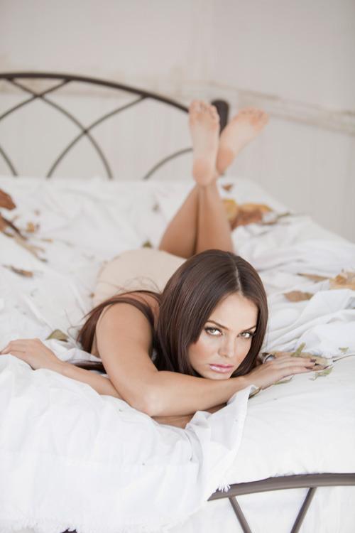 Marisol Gonzalez Feet