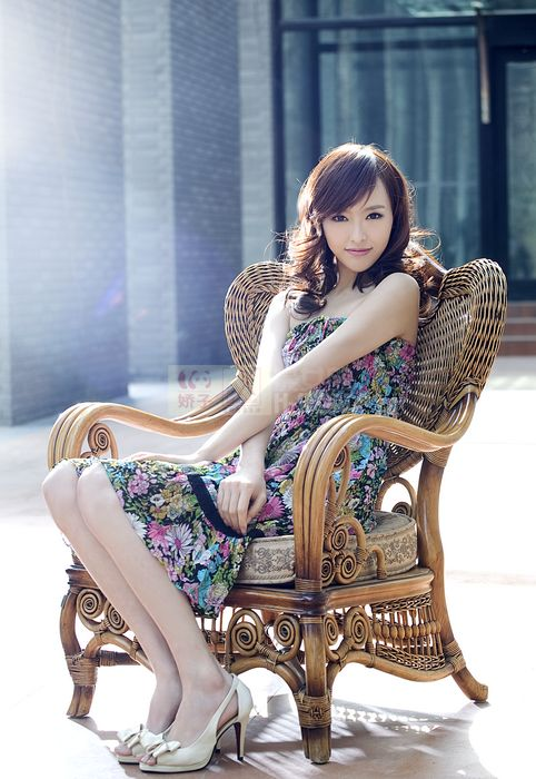 Tiffany Tang Feet
