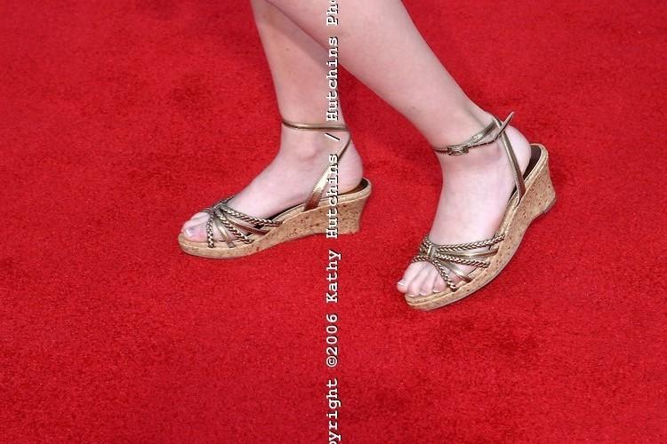 Liliana Mumy Feet