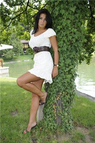 Veneta Harizanova Feet