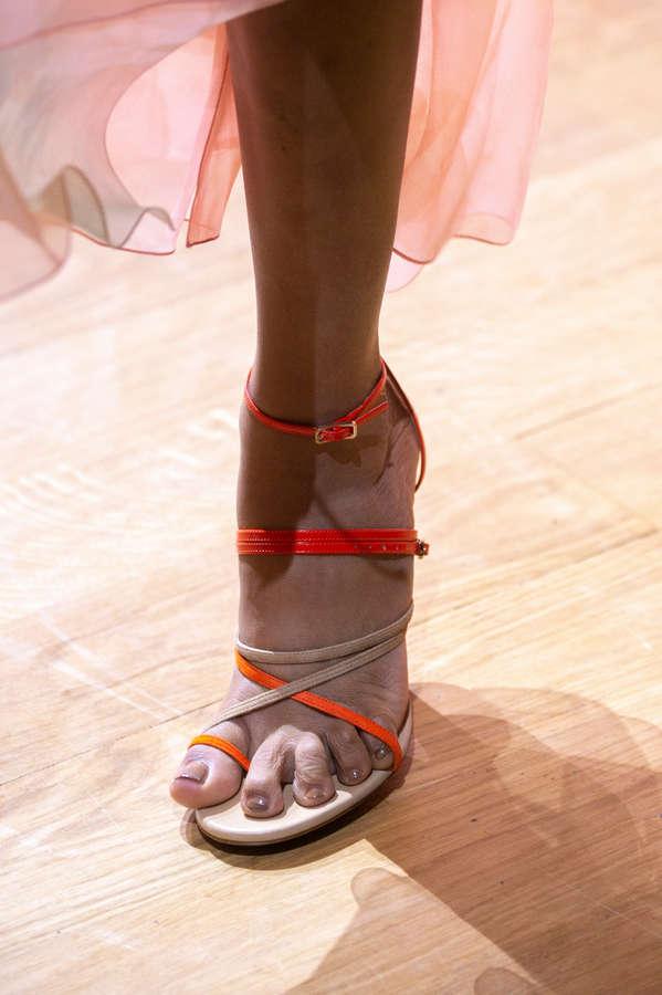 Manuela Sanchez Feet