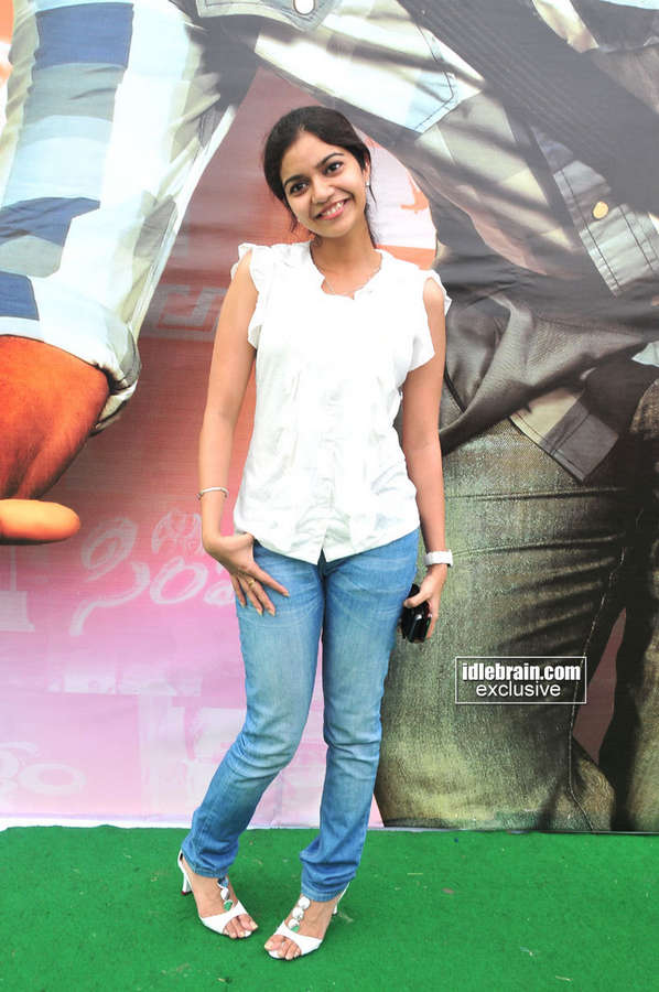 Colours Swathi Feet