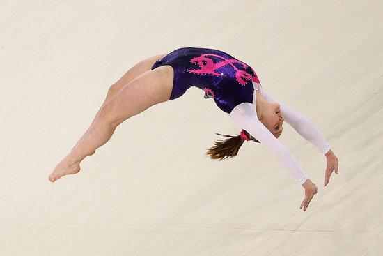 Laura Edwards Feet