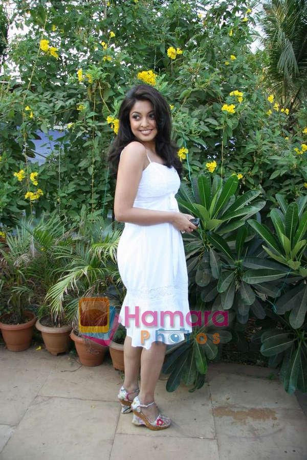 Tanushree Dutta Feet